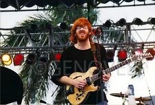 Trey Anastasio - PHISH 16 x 20 inch Photo /  Poster - Live Concert
