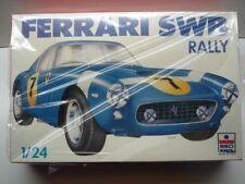 Pre-1980 Ferrari Automotive Model Building Toys