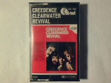 CREEDENCE CLEARWATER REVIVAL Omonimo Same S/t ITALY UNIQUE COME NUOVA LIKE NEW!!
