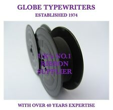 'OLIVETTI' *PURPLE* TYPEWRITER RIBBON