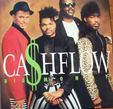 Cashflow - Big Money -New LP