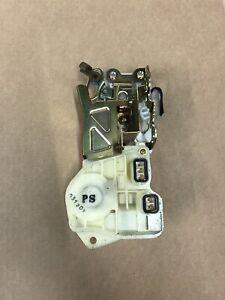 Honda CRV CR-V 2002 - 2006 Boot Tailgate Locking Mechanism Actuator Ref A9