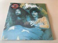 Demian - Demian  180g Aqua Blue Vinyl  lp FS4464  2021 reissue