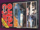 AUTO MOTO RETRO N° 56 AVRIL 1985 STUDEBACKER BMW 507 ROVER P5