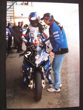 Photo Suzuki Castrol Team GSX-R1000 2005 #2 Assen 500 km WC Endurance #2