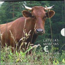 Letland BU set 2016 KOE