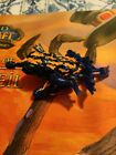 Transformers Beast Wars Spittor Frog Blue Orange COMPLETE 1996 Hasbro