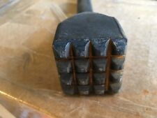 """61//64/"""" Drill Press bit Bushing Guides mill Tools .945/"""" die makers tooling HSS"""