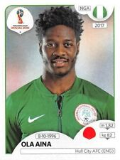 Stickers Panini Cup of / The World Russia 2018 - N° 340