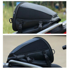 Motorcycle Pannier Bags Luggage Saddle Bags with Rain Cover 36-58 For Suzuki