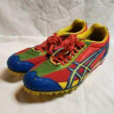 Asics Men's 7.5 Hyper LD GN701 Track Shoes Plus Spike Tool