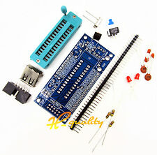 10PCS ATmega8 ATmega48 ATMEGA88 Development arduino AVR (NO Chip) DIY Kit