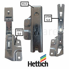 Genuine AMICA BEKO HETTICH 3362 5.0 Fridge Door Hinge Top Upper RIGHT Lower LEFT