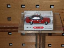 Wiking Auto-& Verkehrsmodelle mit Pkw-Fahrzeugtyp aus Kunststoff für Ford