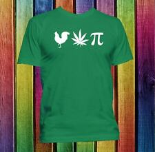 Chicken pot pie funny symbols handmade custom t-shirt