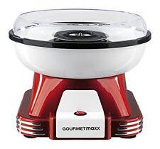 Gourmetmaxx Algodón de Azúcar Máquina aparato Maker 500w