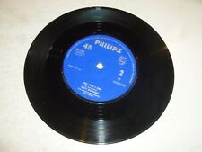 "DUSTY SPRINGFIELD - I Only Want To Be With You - 1963 UK 7"" vinyl single"