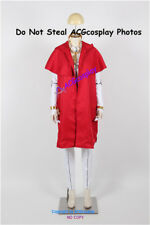 Wolf's Rain Cheza Cosplay Costume include small balls prop acgcosplay