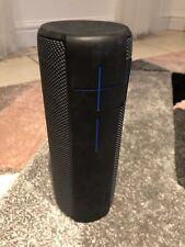 UE Megaboom Portable Bluetooth Speaker | Black | 1st Generation