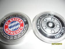 FC Bayern München Deutscher Meister 1969 ...... 50 Jahre Bundesliga 1963 - 2013