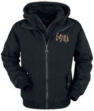 Men's GOJIRA winter coat jacket from EMP NEW merch