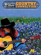 Country Connection by Hal Leonard Publishing Corporation (Paperback, 1970)
