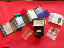 Blitzgerät Presenta D 930 TCA Kompatibel für Nikon FE/FM