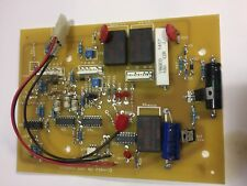Baxter proofer PB200 series .PCB control board. 01-10P261-0001