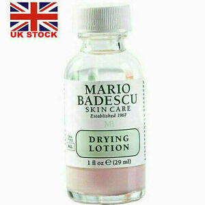 Mario Glass Lotion Skin Badescu For 29ml Drying Acne Prone In Bottle