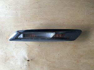 10-17 BMW F10 528I 535I 550I FRONT RIGHT FENDER TURN SIGNAL INDICATOR LIGHT OEM
