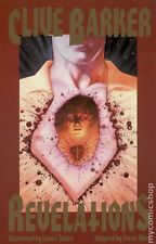 Revelations Tpb by Clive Barker, Eclipse, Steve Niles, Lionel Talaro