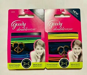 Scunci Colorful And Fun Hair Accesories Choose Your Item