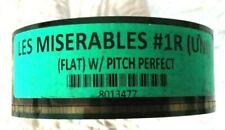 LES MISERABLES #1R UNI Motion Pictures Movie Trailer  35 mm FLAT pitch perfect