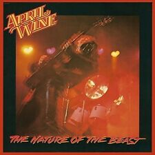 April Wine - Nature Of The Beast: Limited [New CD] Japanese Mini-Lp Sleeve, Shm