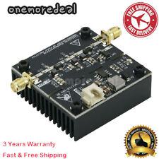Sbb5089shf0289 01ghz 13ghz Microwave Power Amplifier Rf Power Amp 1w 25db O