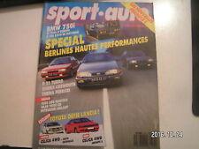 **b Sport Auto n°314 24 heures de Daytona / Audia 200 Quattro 200 ch