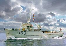 HMCS Chignecto-Edición Limitada Arte (25)
