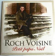"ROCH VOISINE - CD SINGLE ""PETIT PAPA NOËL"" - NEUF SOUS BLISTER"