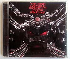 CD-cistm K 0 nfliqt-The Mad capsule Markets (Japon-PRESSAGE)