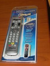 telecomando universale Visa new global 3 in 1 programmabile