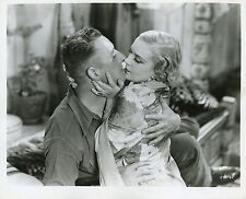 WALLACE FORD  OLGA BACLANOVA  FREAKS TOD BROWNING 1932 VINTAGE PHOTO N°1