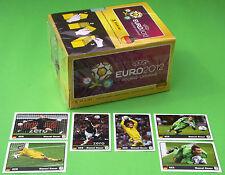 Panini euro em 2012 display box German Edition + Set Manuel NEW NEW!