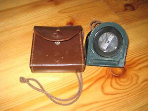 Kompass  Fluid Bezard Lufft BUND