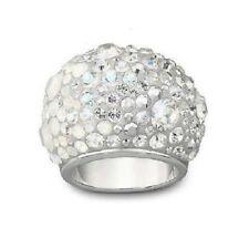 Swarovski  Chic white   ring   55  993749   New