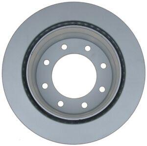 ACDelco 18A2797 Rear Disc Brake Rotor