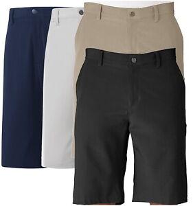 Adidas Mens Ultimate 365 Golf Shorts - New 221