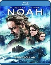 Noah (Blu-ray Disc, NO DVD, 2014)