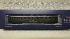 LILIPUT HO - Réf. L334594 - Voiture voyageurs 2ème classe - Ep.IV - NEUF - Boite