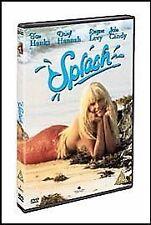 Splash DVD New & Sealed