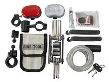 Am-Tech Bicycle Accessory Kit